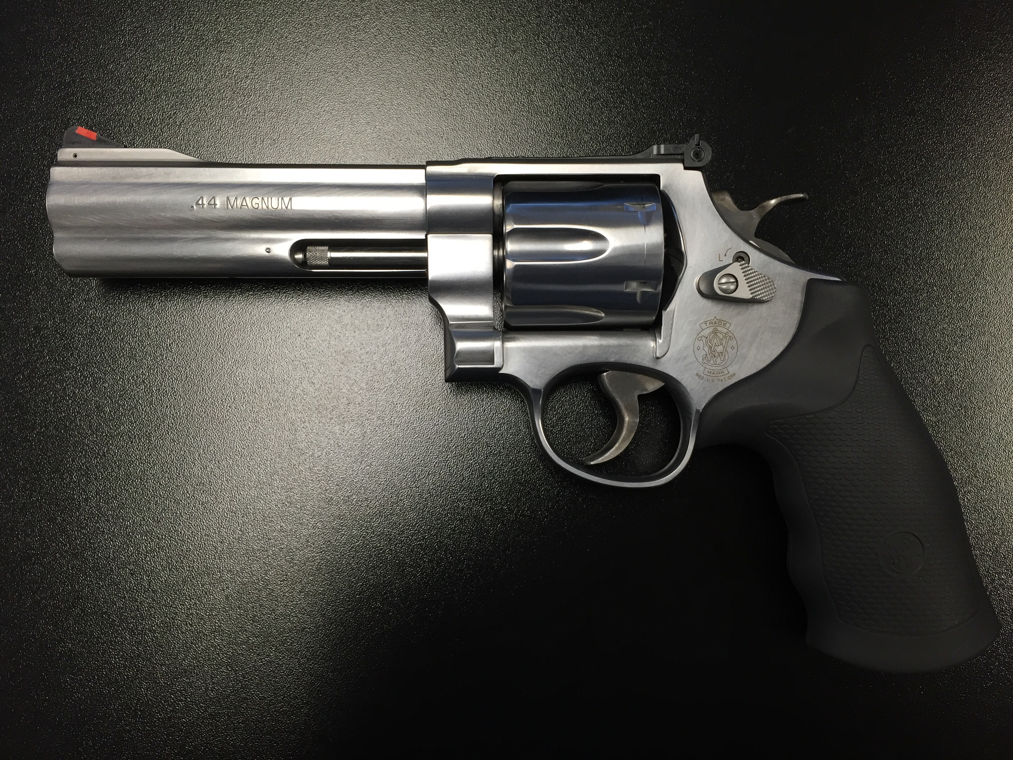 Smith & Wesson Model 629 ...