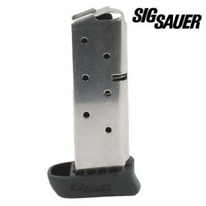 Sig-Sauer-Magazine-fits-SIG-P238-380-ACP-7-Rounds-Stainless