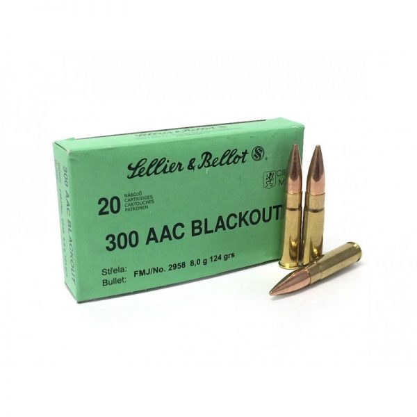 sellier-and-bellot-300-aac-blackout-124-grain-fmj