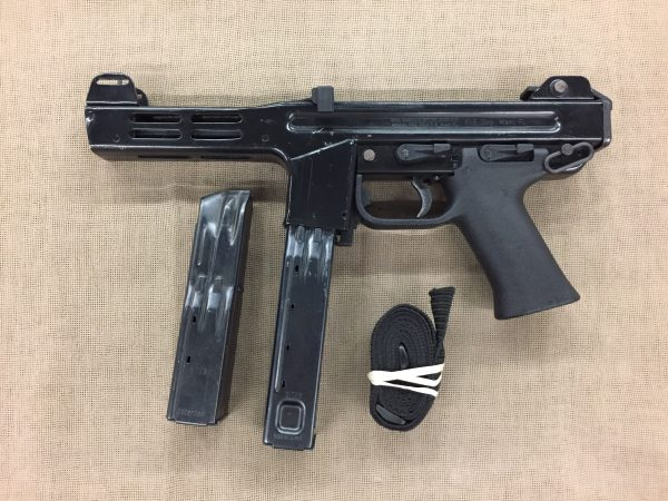 sites spectre hc pistol manual