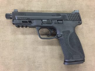 Sig Sauer P320 X5 competition 9mm 21+1 capacity – used
